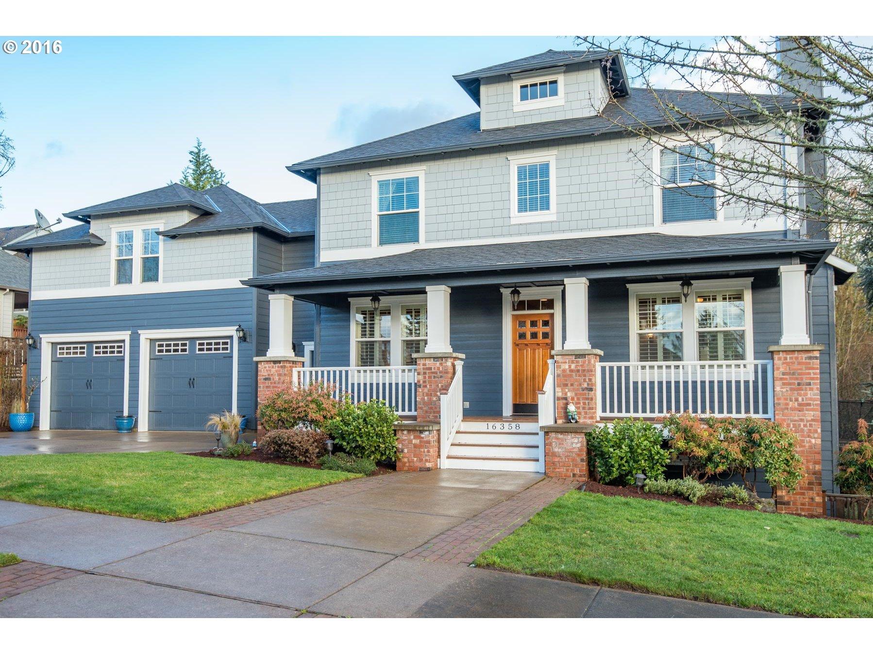 16358 Oak Valley Dr, Oregon City, OR