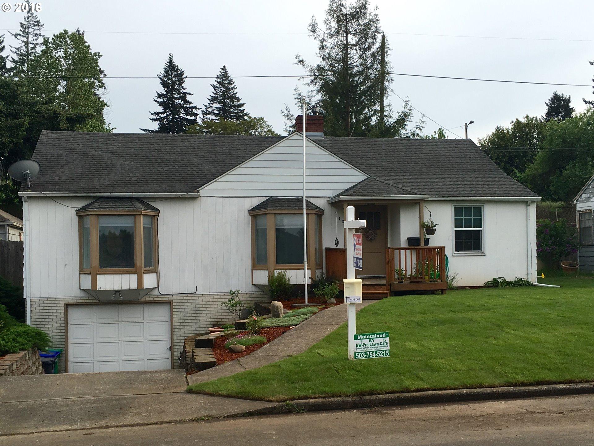 11248 NE Fremont Ct, Portland, OR