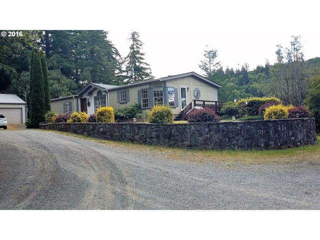93486 Green Acres Ln Coos Bay, OR 97420