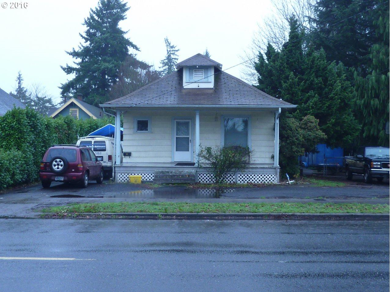 7530 SE Harold St, Portland, OR