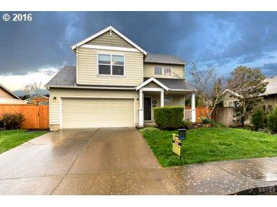 2579 Concord St, Woodburn OR 97071