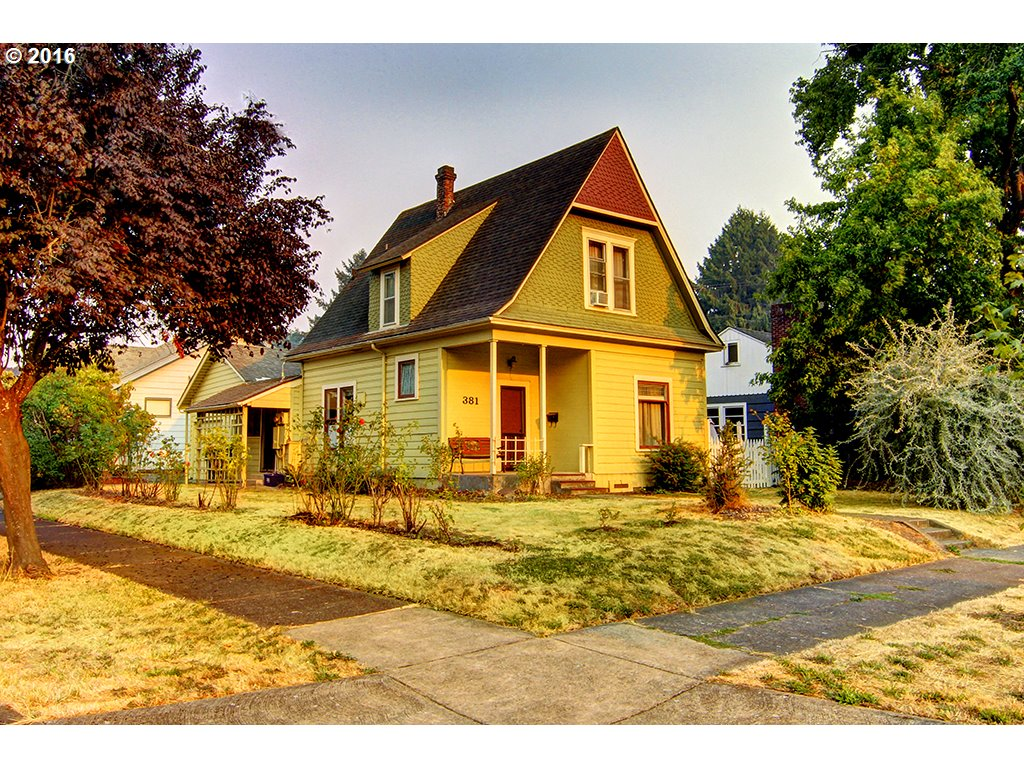 381 9th St, Springfield, OR