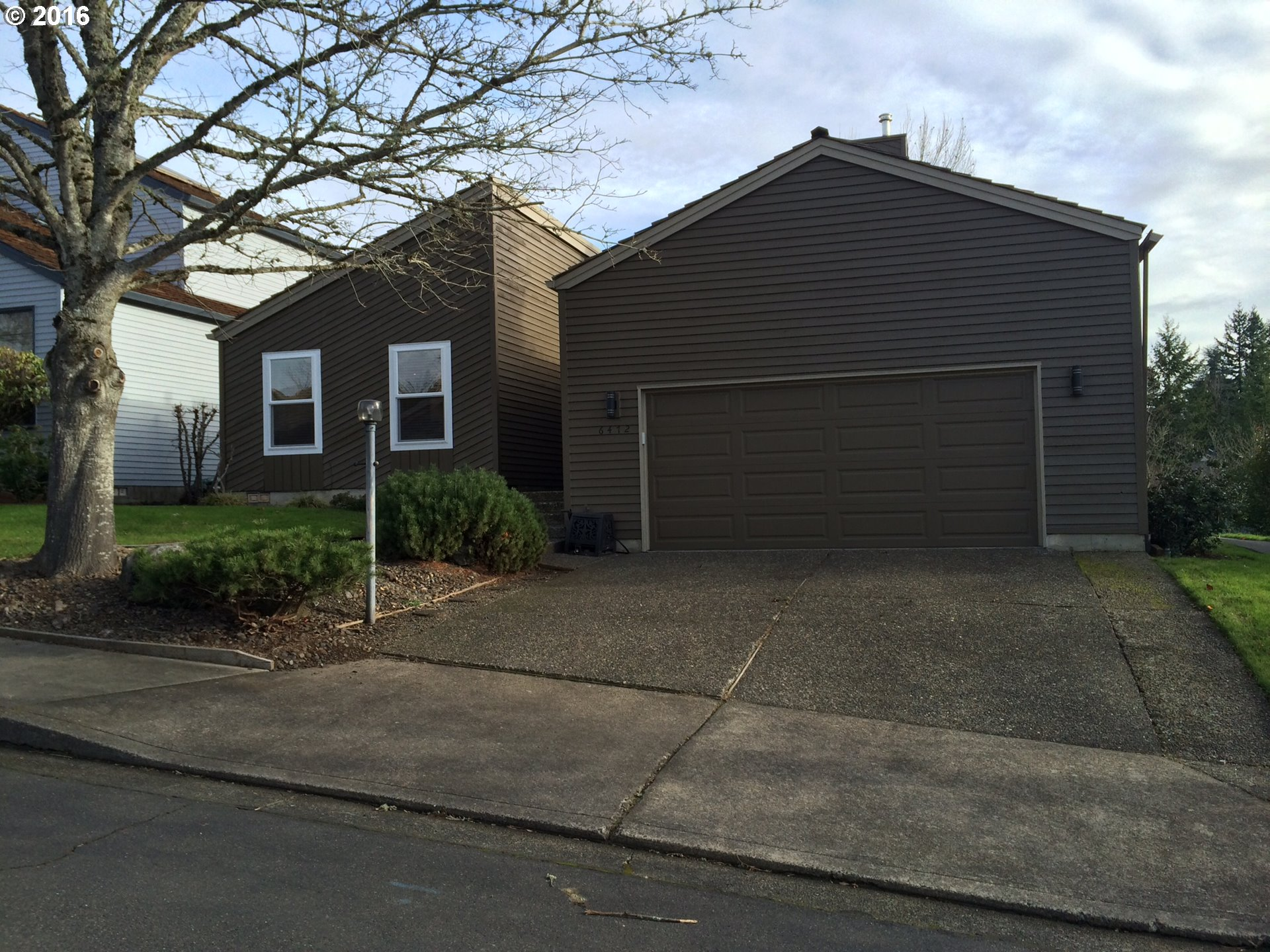 6472 SW Chelsea Pl, Portland OR 97223