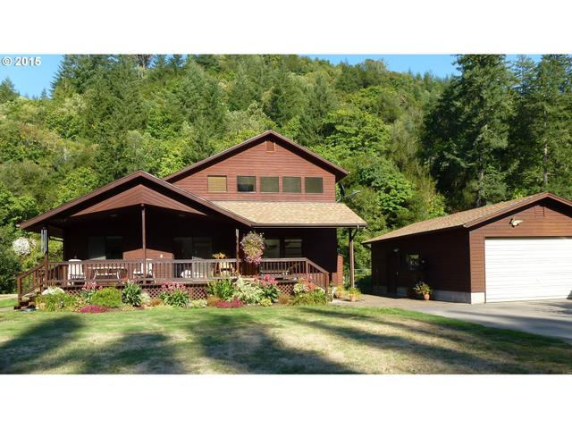 65375 Millicoma Rd, Coos Bay OR 97420