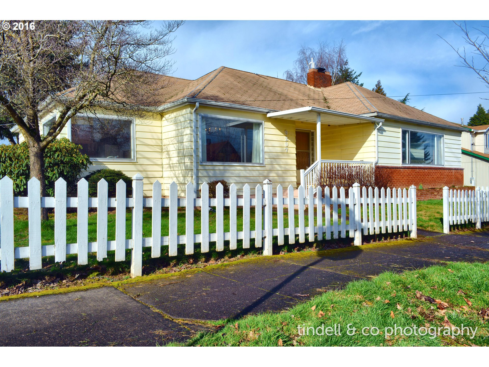 9207 N Mohawk Ave, Portland, OR