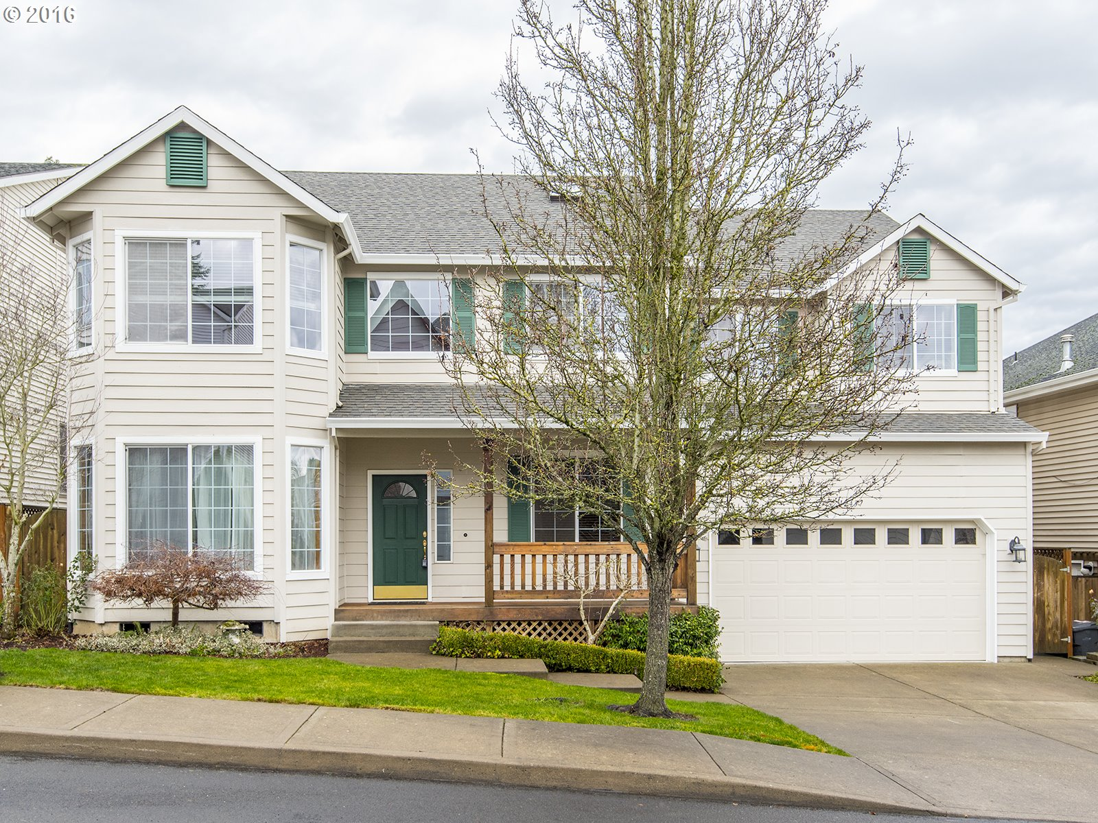 12437 SW Quail Creek Ln, Portland, OR