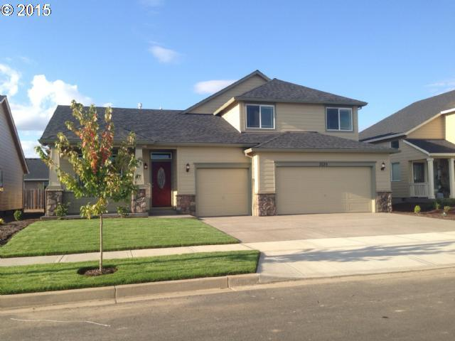 3256 Reed Ave, Woodburn OR 97071