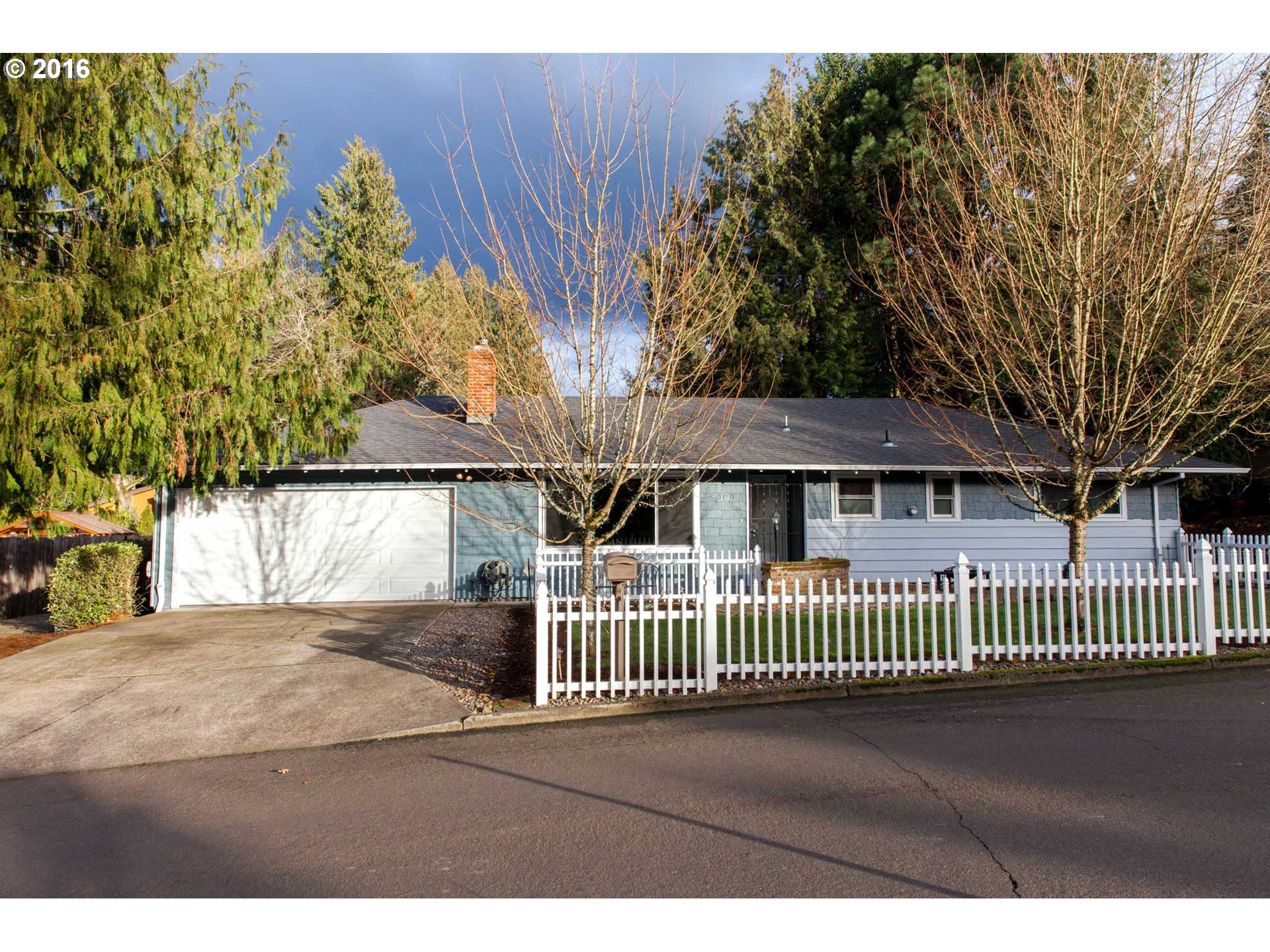 8000 SW 89th Ave, Portland, OR