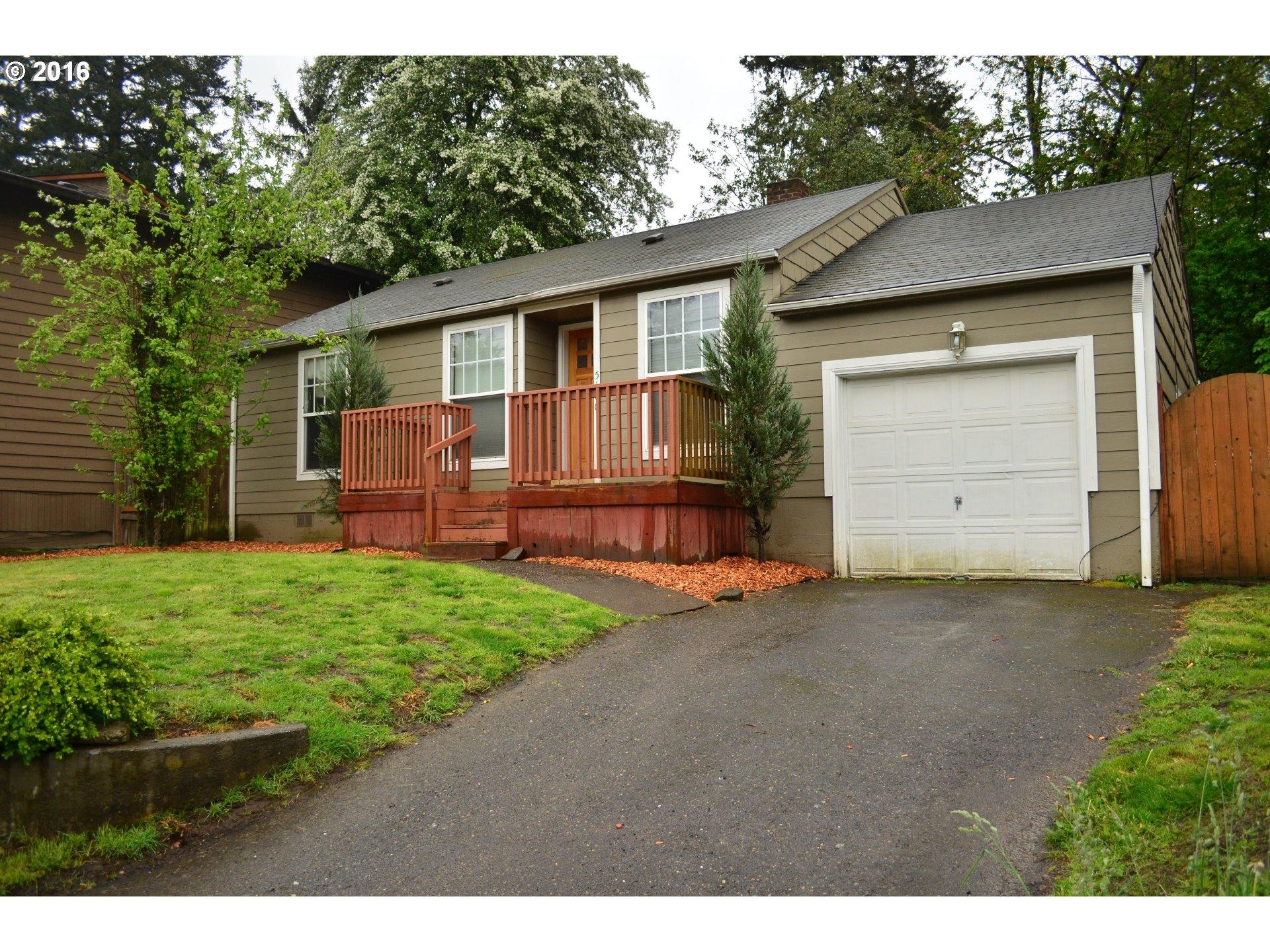 5100 SW Beaverton Hillsdale Hwy, Portland, OR