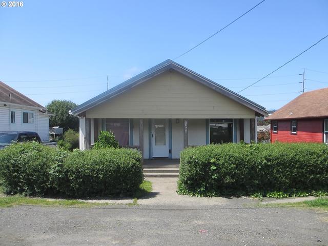 63762 Flanagan Rd Coos Bay, OR 97420