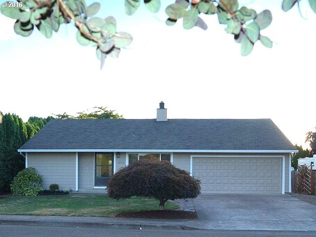 1063 S Fir St Canby, OR 97013