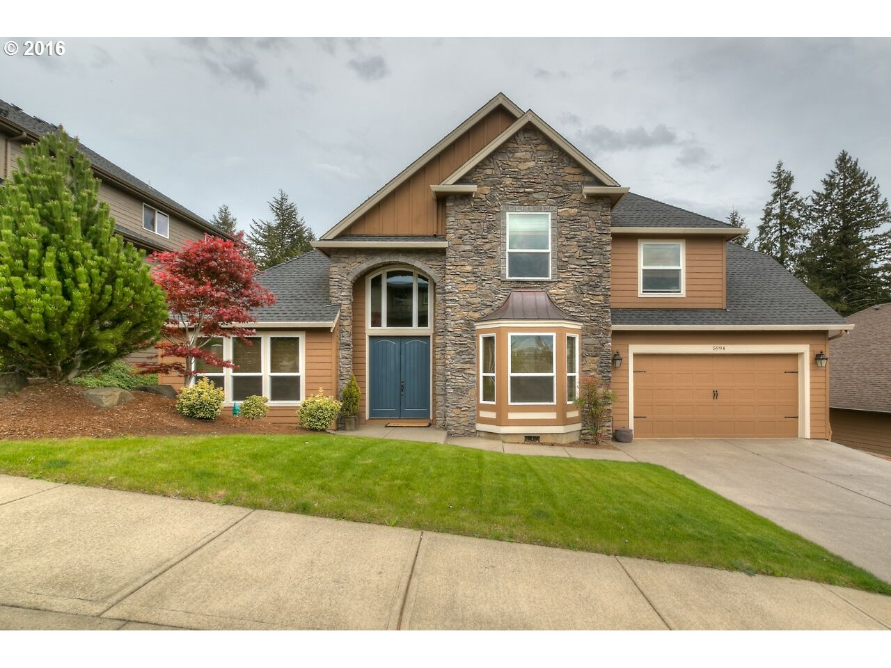 5994 Pikes Pass St, Salem, OR