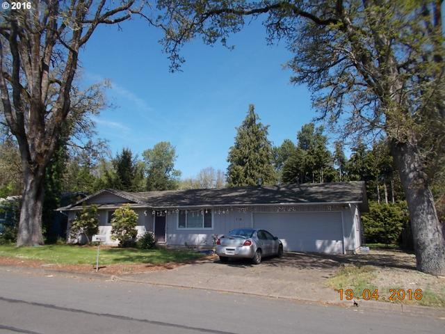 1360 Anthony Ave, Cottage Grove, OR
