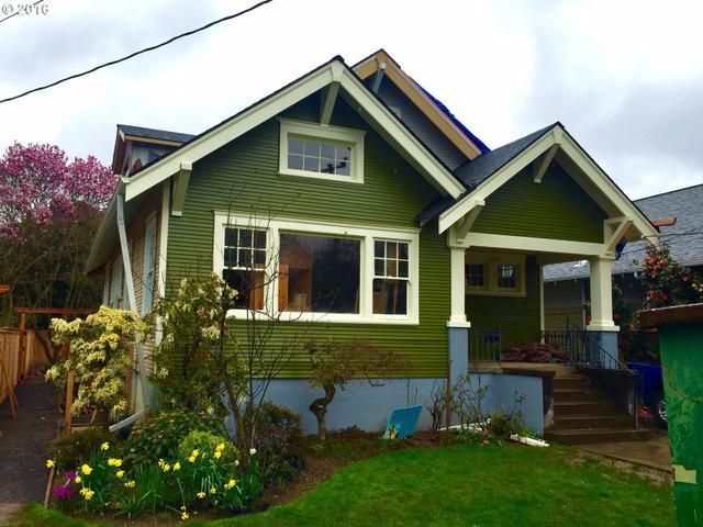 4039 SE Madison St, Portland, OR