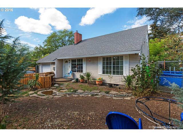 8015 SE Raymond St, Portland, OR 97206