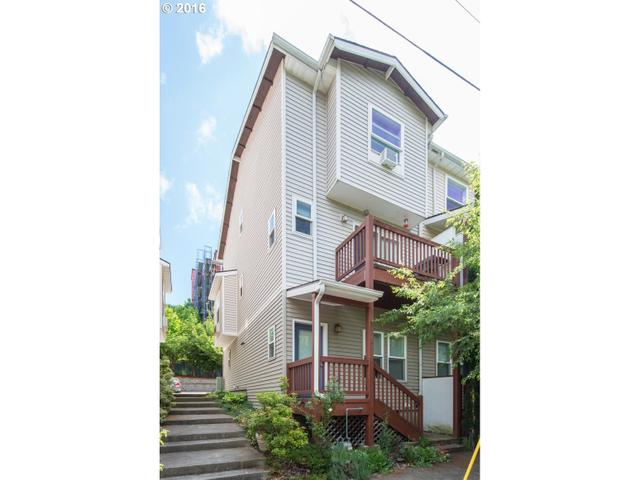 8723 N Crawford St, Portland, OR