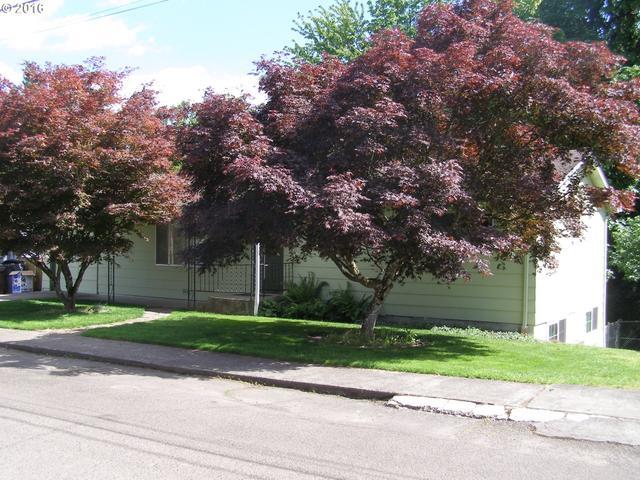 626 Willamette St Oregon City, OR 97045