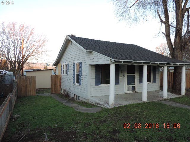 615 W 12th, The Dalles, OR