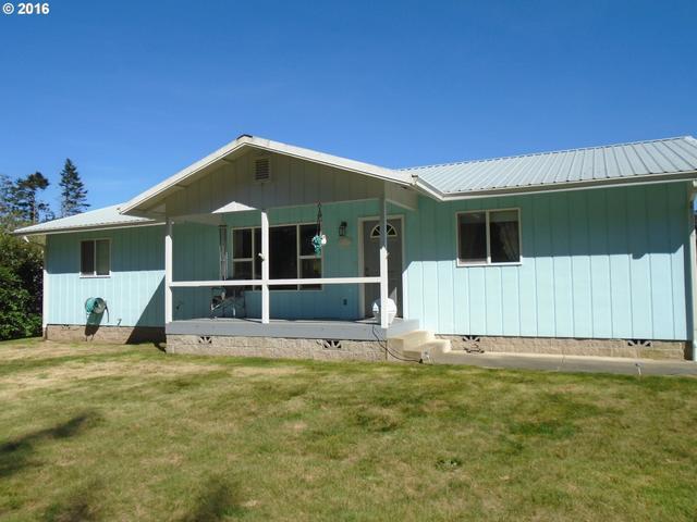 63541 N Jade Rd, Coos Bay OR 97420