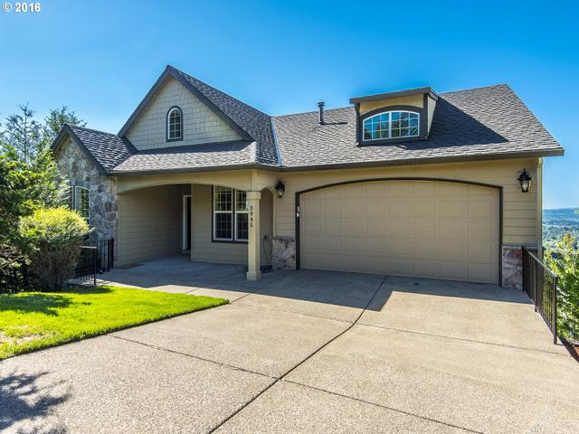 3945 NW Sunset Cir Portland, OR 97229