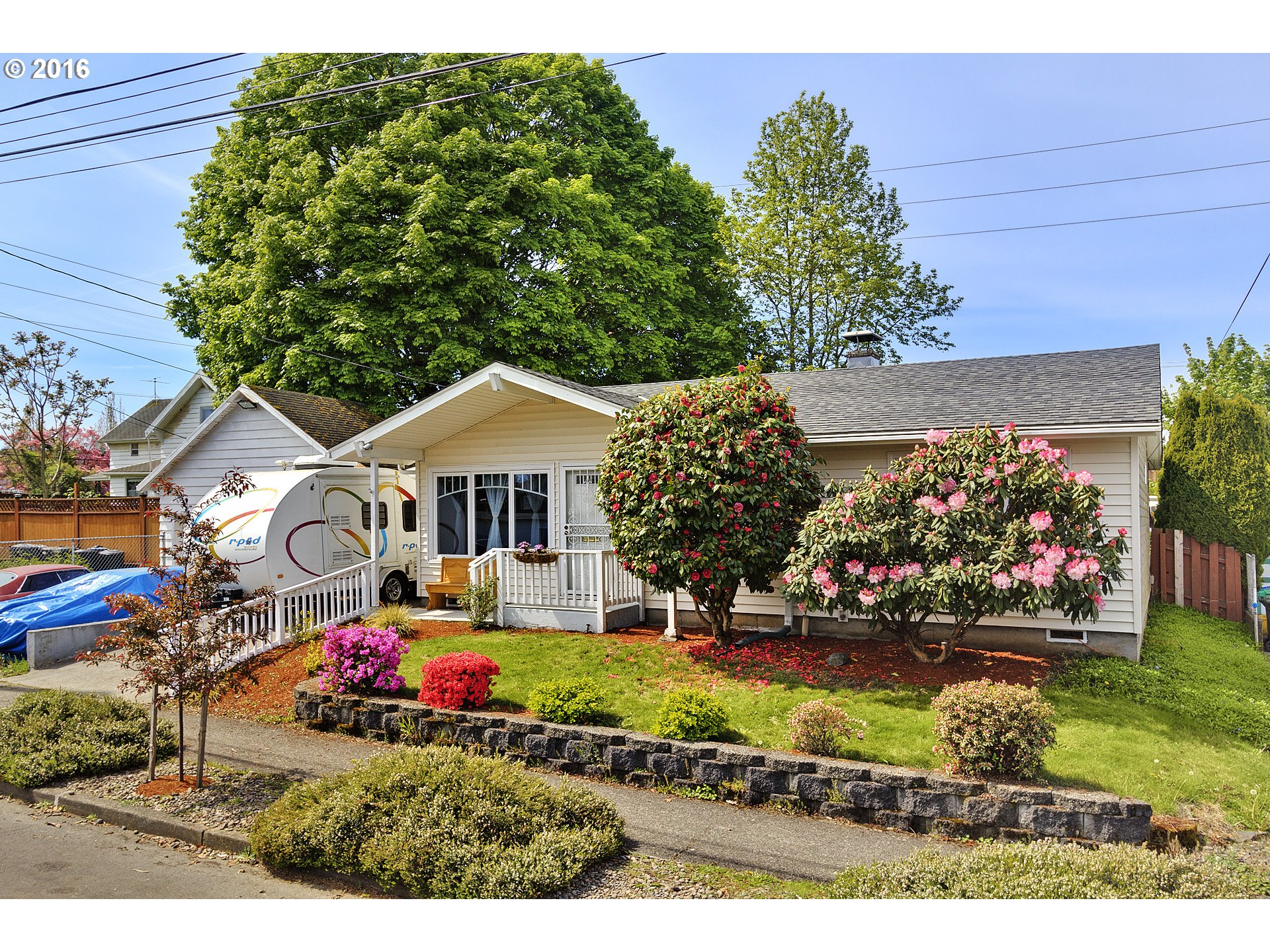 8927 N Geneva Ave, Portland, OR