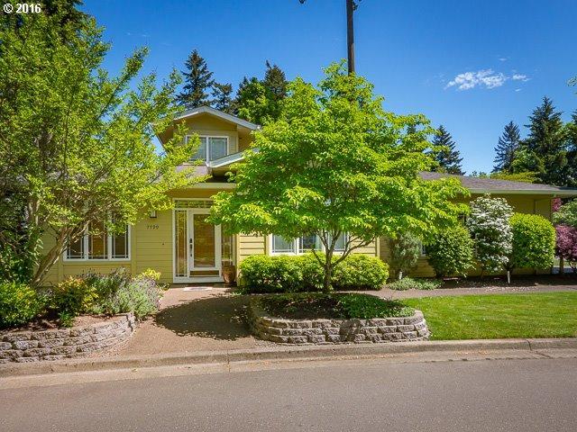 7799 SW Kingfisher Way, Portland OR 97224