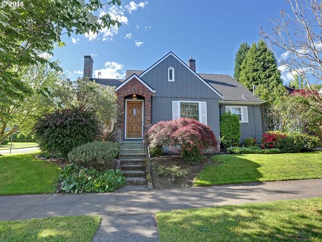 2950 SE Stephens St, Portland OR 97214