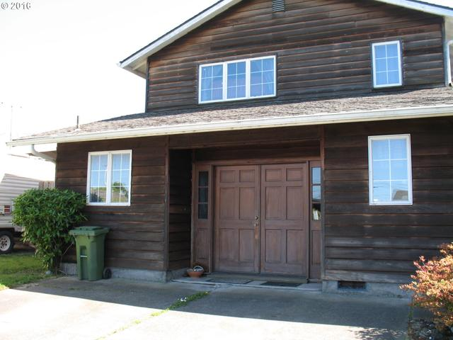 955 Montgomery Coos Bay, OR 97420