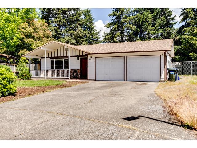 2110 Primrose St, Eugene, OR