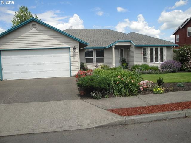 508 SE 9th Ave, Canby, OR