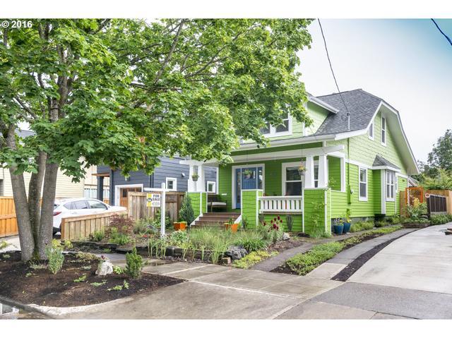 1628 SE 43rd Ave, Portland, OR