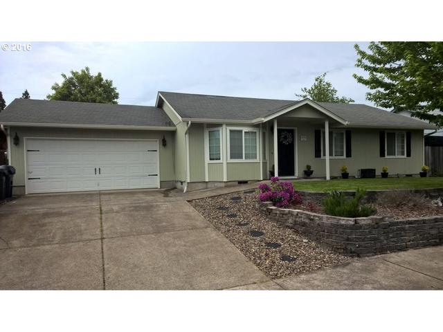 3762 Douglas Dr, Springfield, OR