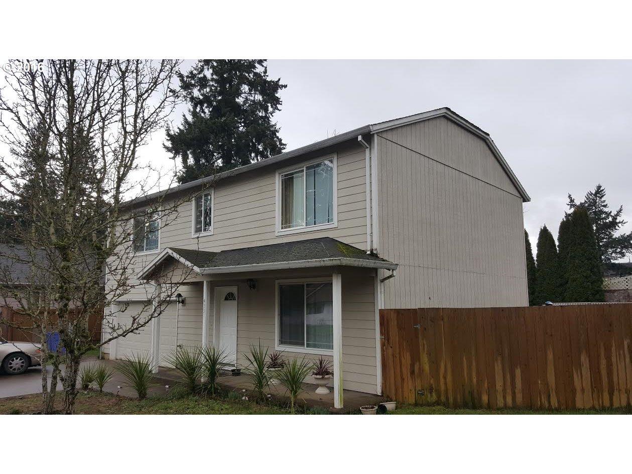 4331 SE 125th Ave, Portland, OR