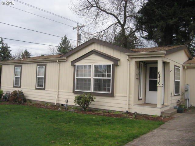 6410 SE 125th Pl, Portland, OR