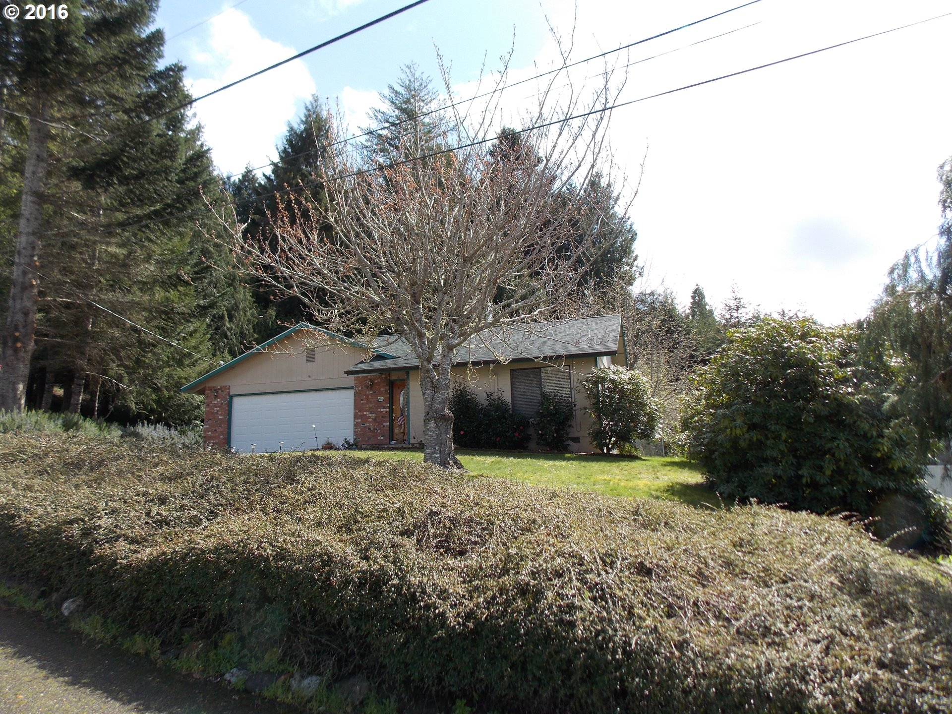 2399 Western Dr, Coquille, OR