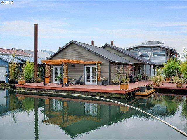 2630 N Hayden Island Dr 38, Portland, OR