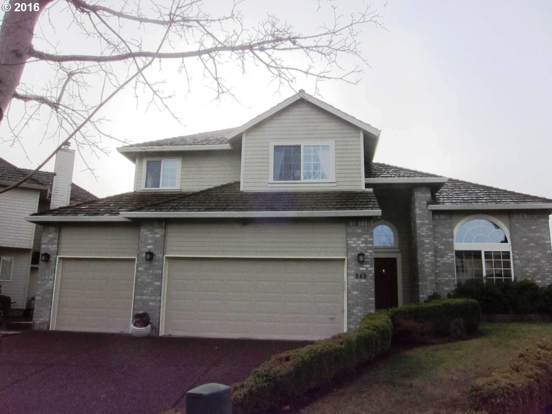 365 SW 169th Ct, Beaverton, OR