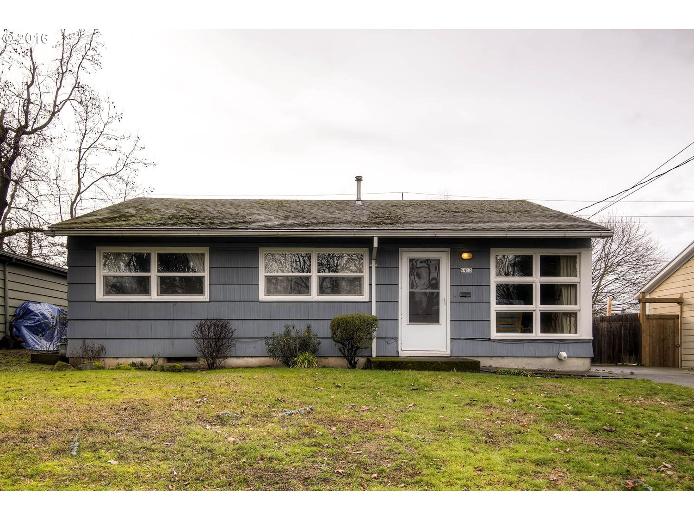 9415 N Geneva Ave, Portland, OR