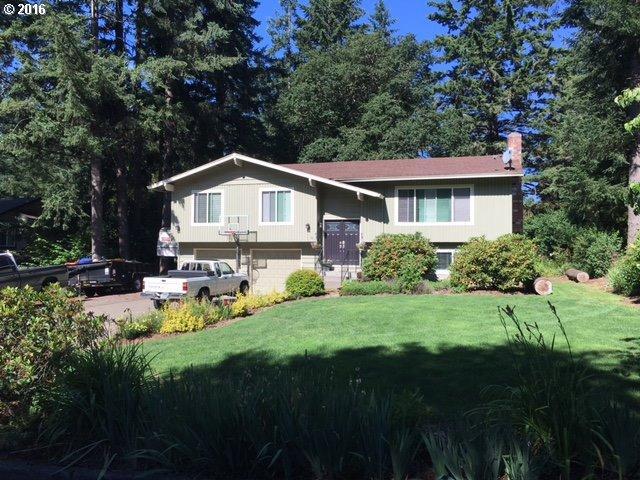 16727 S Pam Dr Oregon City, OR 97045