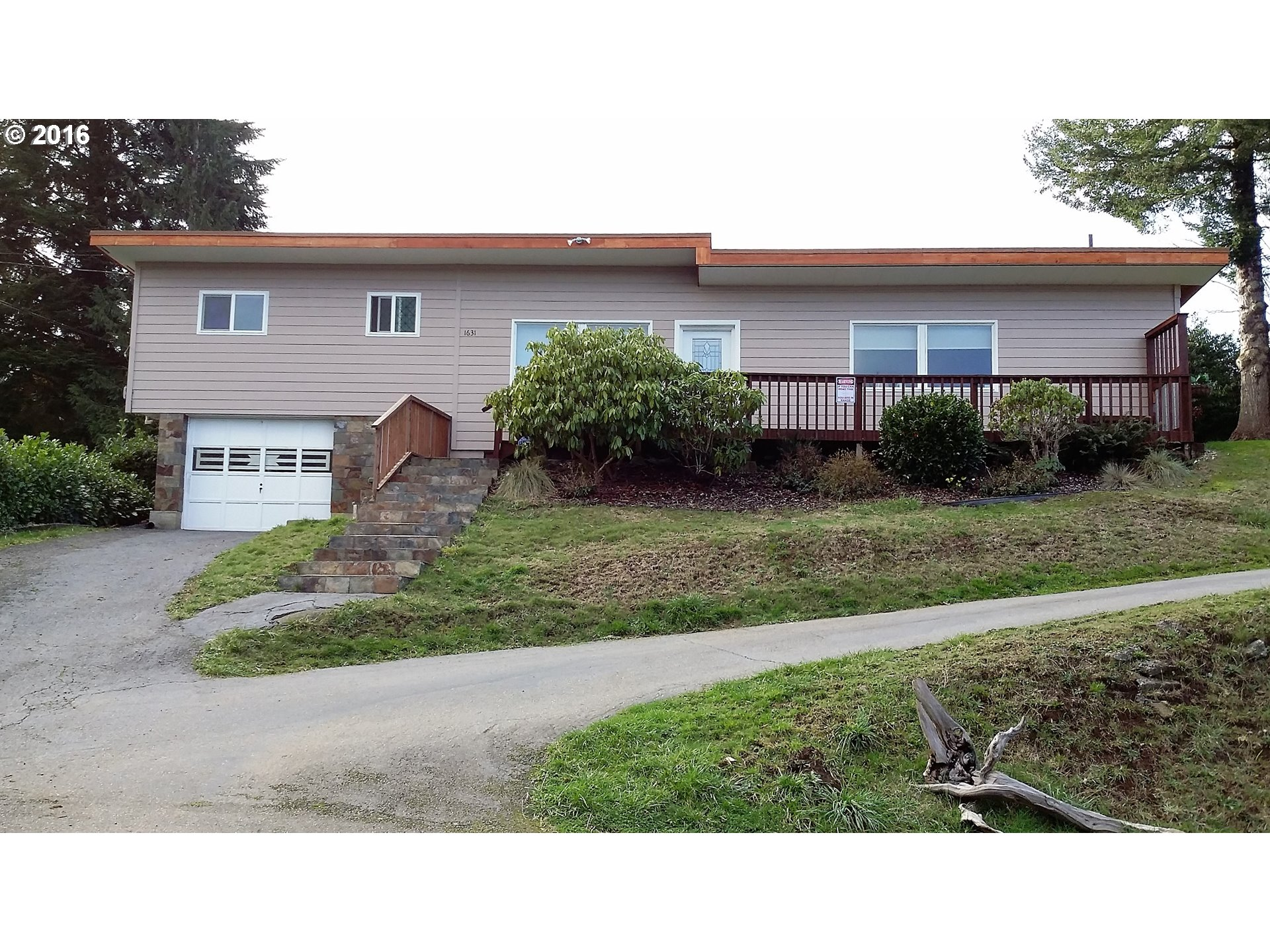 1631 S 15th, Coos Bay, OR