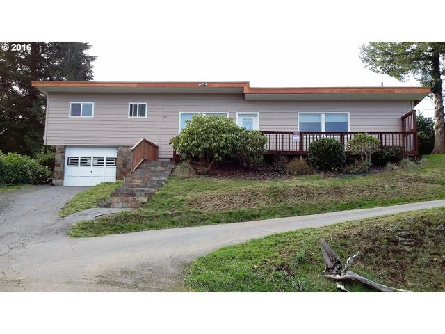 1631 S 15th, Coos Bay OR 97420
