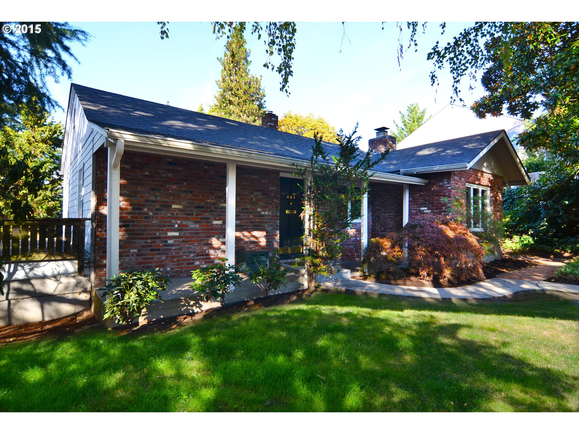 483 W 23rd Ave, Eugene, OR