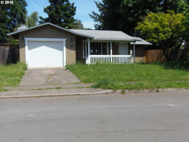 1061 56th Pl, Springfield, OR
