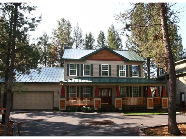 17125 Upland Rd, Bend, OR