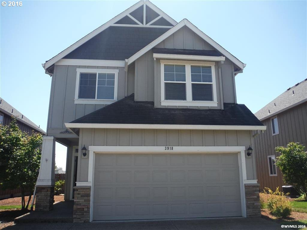 3918 Gusty Ct Albany, OR 97322