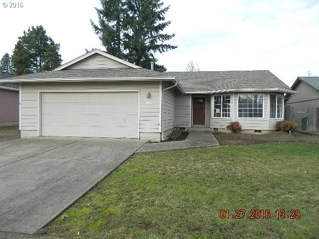 1435 Morningside Ct, Salem, OR