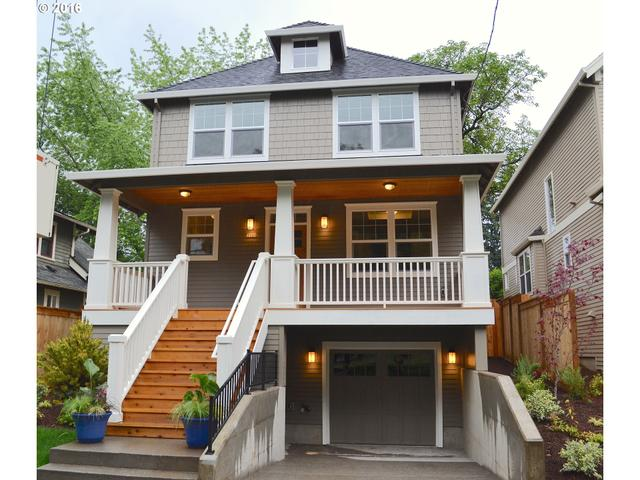 3723 SE Flavel St, Portland OR 97202