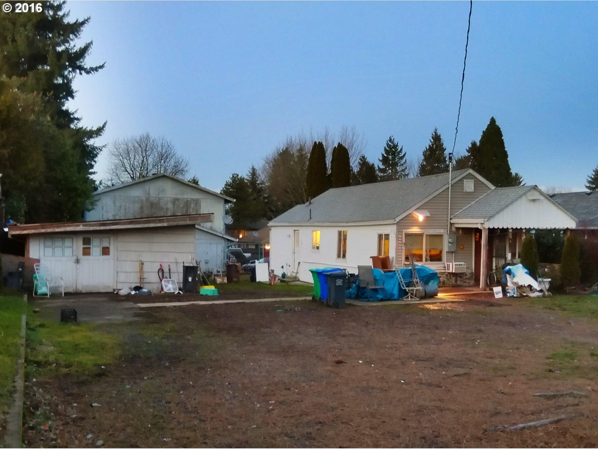 10927 NE Prescott St, Portland, OR