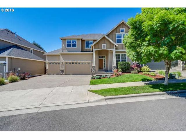 2937 NW 110th Ter, Portland OR 97229