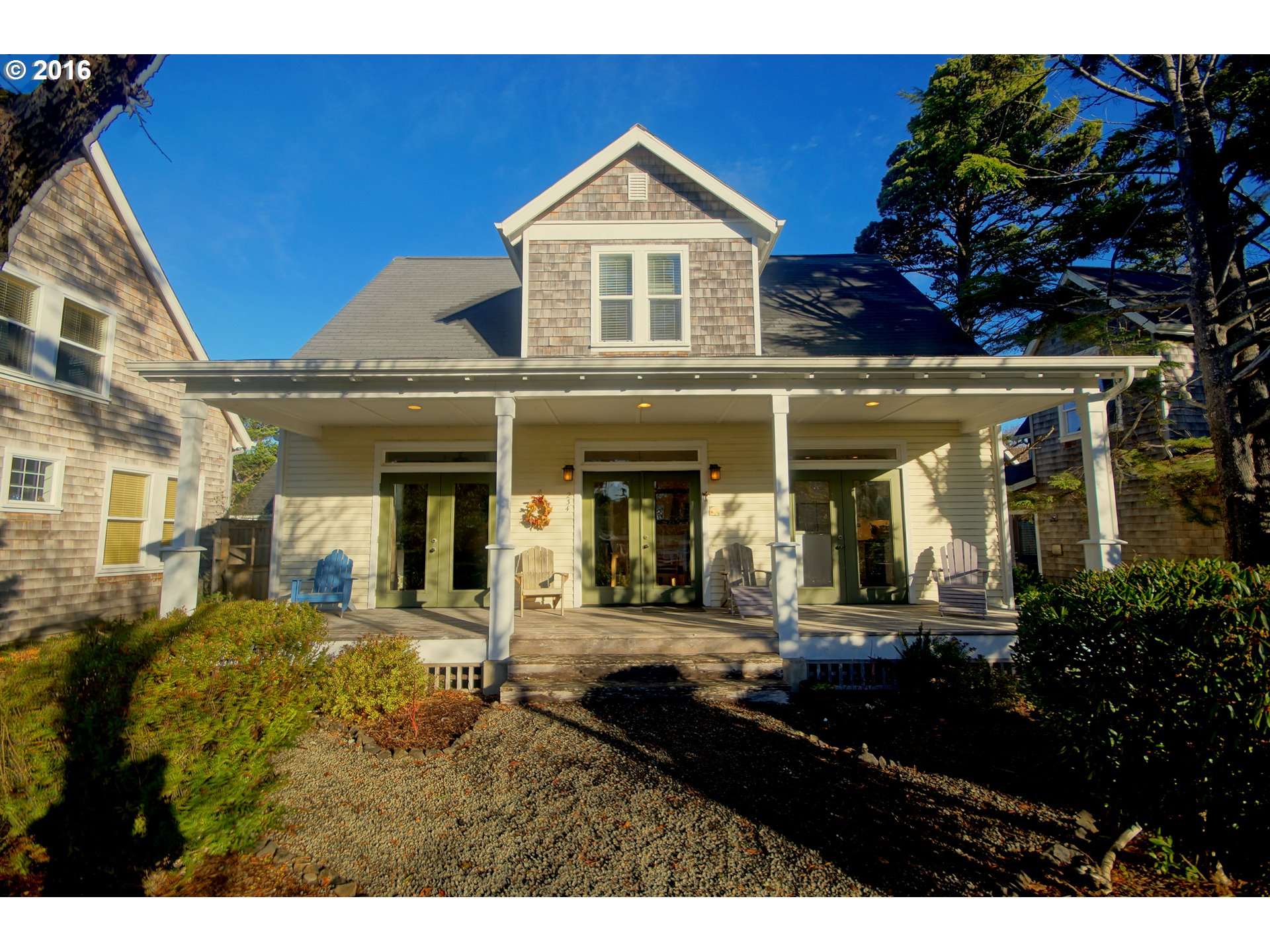 234 Bunchberry Way, Depoe Bay, OR